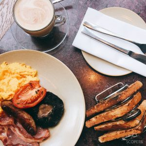 gordon ramsay's english breakfast